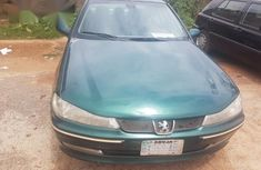 Peugeot 406 Automatic 2002 for sale