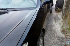 Toyota Camry 2003 Black for sale
