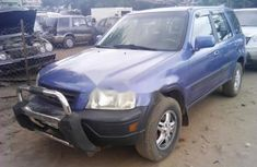 Honda CR-V 2000 ₦690,000 for sale