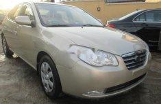 2007 Hyundai Elantra Petrol Automatic