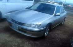 2008 Peugeot 406 Manual Petrol well maintained