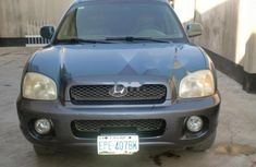 Hyundai Santa Fe 2004 ₦600,000 for sale