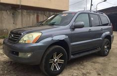 Lexus GX 2005 for sale