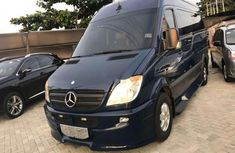 2012 Mercedes-Benz Sprinter for sale in Lagos