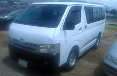Toyota HiAce 2002 for sale