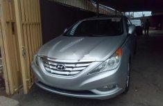 2011 Hyundai Sonata Petrol Automatic