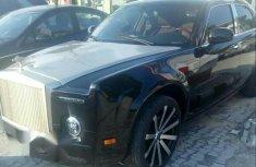 Rolls Royce Phantom 2014 Black for sale