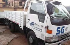 2000 Toyota Dyna for sale in Lagos