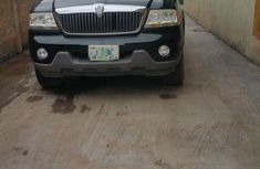 Lincoln Aviator 2005 for sale