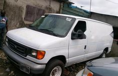 Ford E-250 2007 ₦2,700,000 for sale