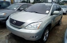Lexus Rx330 2006 Gray for sale