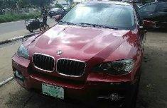 BMW X6 2011 ₦7,500,000 for sale