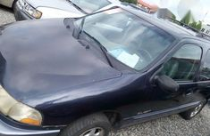Nissan Quest 1999 Blue for sale