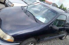 Nissan Quest 1999 Blue for sale