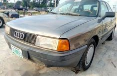 Used Audi 80 2002 for sale