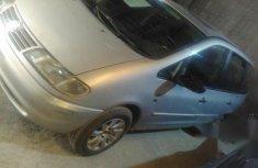 Clean Volkswagen Sharan 1997 Silver
