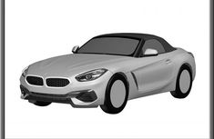 Leaked photos of BMW Z4 2018 surfaces online