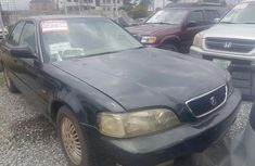 Acura RL 1996 Black for sale