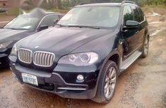 BMW X5 2009 Green for sale