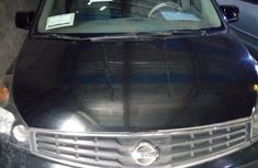 Nissan Quest 2008 Gray for sale