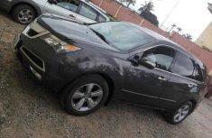 Acura MDX 2013 Automatic Petrol ₦8,000,000