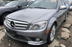 2009 Mercedes-Benz C250 for sale