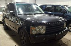 Rover Land 2009 for sale