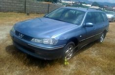 2001 Peugeot 406 for sale in Abuja