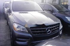 Mercedes-Benz ML350 2013 for sale