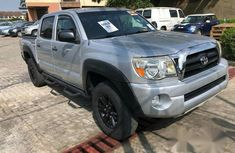 Toyota Tacoma 2008 Silver for sale