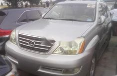2005 Lexus GX Petrol Automatic for sale