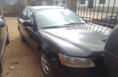 Hyundai Sonata 2006 Black for sale