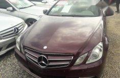 Mercedes-Benz C350 2011 for sale