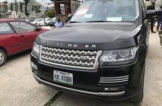 Range Rover Vogue SE 2015 Black for sale