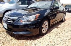 Clean Honda Accord 2011 for sale