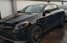 Mercedes-Benz GLE 2016 ₦34,000,000 for sale