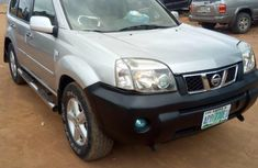 Almost brand new Nissan X-Trail Petrol 2005