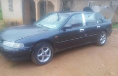 Honda Accord 1994 Black for sale