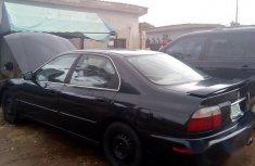 Honda Accord 1997 Black for sale