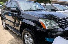 2007 Lexus GX Petrol Automatic for sale