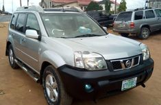 Nissan X-Trail 2005 ₦1,100,000 for sale