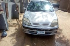 Renault Scenic 2006 Silver for sale