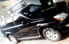 Lexus GX 470 2008 Black for sale