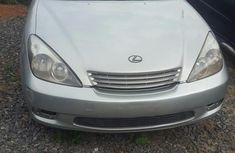 Lexus ES330 2004 Silver for sale
