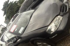 Nissan Maxima 2000 Black for sale