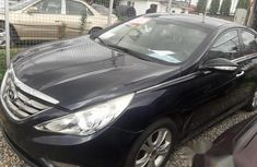 Neat Hyundai Sonata 2012 for sale