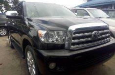 Toyota Sequoia 2013 for sale