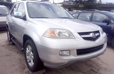 Almost brand new Acura MDX Petrol 2005