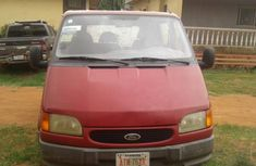 FORD TRANSIT 2000 FOR SALE
