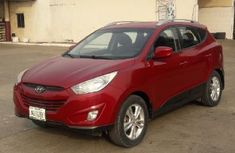 2010 Hyundai Ix35 For Sale
